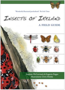 Insects of Ireland