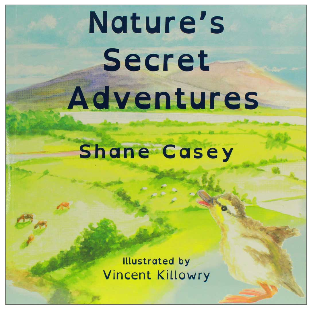 Nature's Secret Adventures