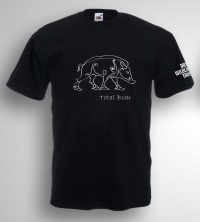 IWT Total Boar t-shirt