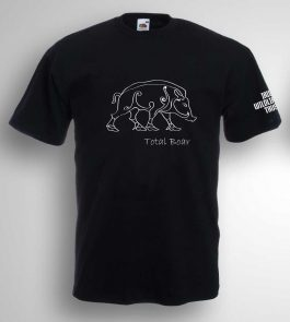 IWT Total Boar t-shirt