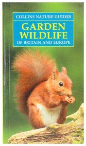 Garden Wildlife guide