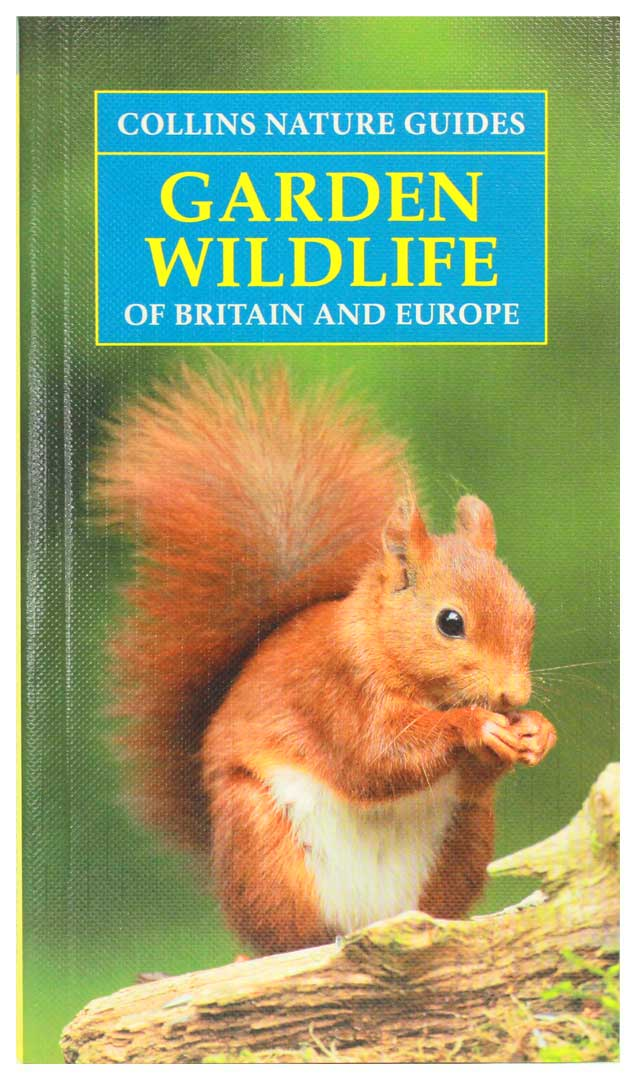 Garden Wildlife guide
