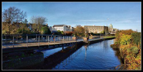 Galway Waterways Survey